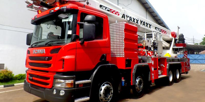 fire truck indonesia ayaxx 5