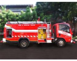 Fire truck Indonesia Produk