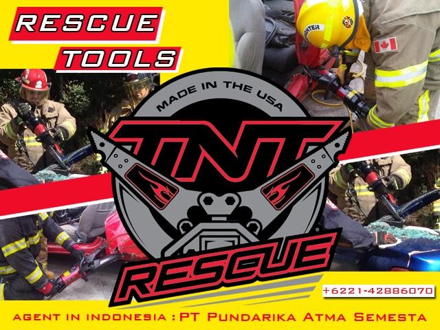TNT Rescue Tools Ayaxx